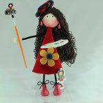 سوزی نقاش مدل میشا