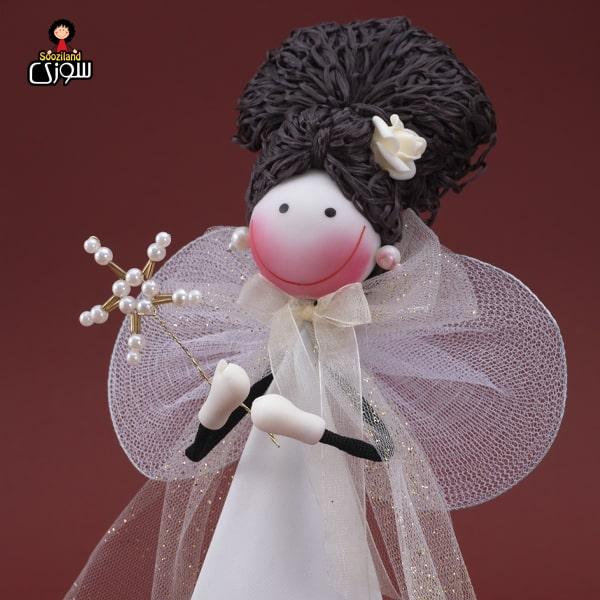 عروسک سوزی کلاسیک مدل ژینا