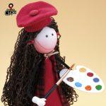 سوزی نقاش مدل میتا
