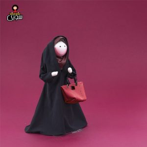 سوزی حجاب دار مدل ونوشه
