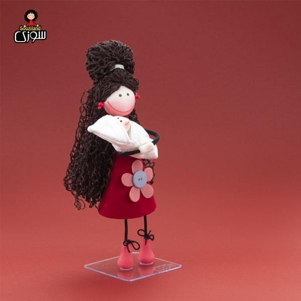 عروسک سوزی مادر مدل دایان
