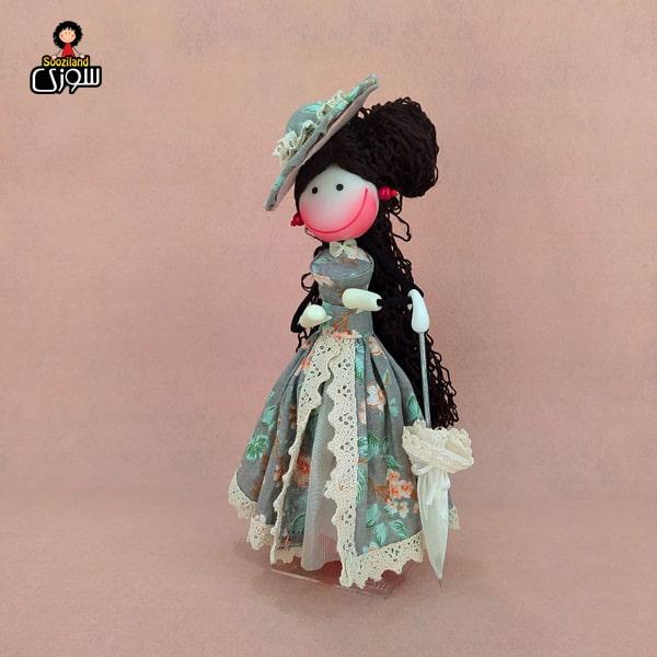 عروسک سوزی کلاسیک مدل رونیکا