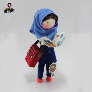 سوزی دانش آموز مدل شانلی