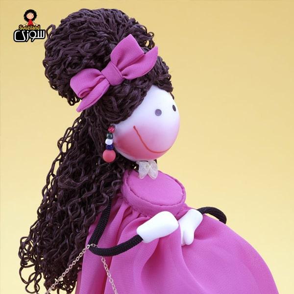 عروسک سوزی مادر مدل آنا